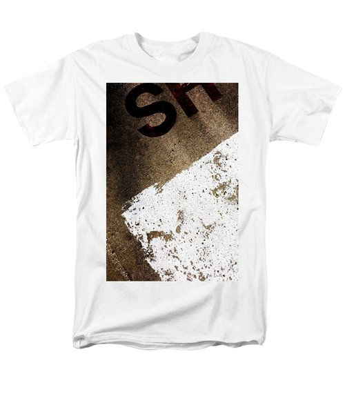 SH Men's T-Shirt  (Regular Fit) by Bob Orsillo