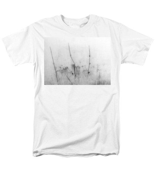 Shades Of Grey Men's T-Shirt  (Regular Fit) by Prakash Ghai