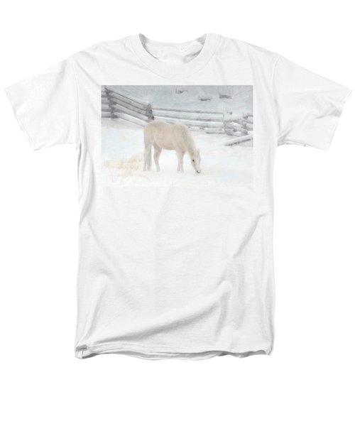 Shades Of Pale Men's T-Shirt  (Regular Fit) by Ed Hall