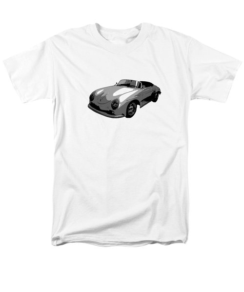 Men's T-Shirt  (Regular Fit) featuring the photograph Speedster by J Anthony