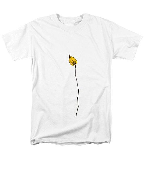 String Theory 2 - Featured 3 Men's T-Shirt  (Regular Fit) by Alexander Senin