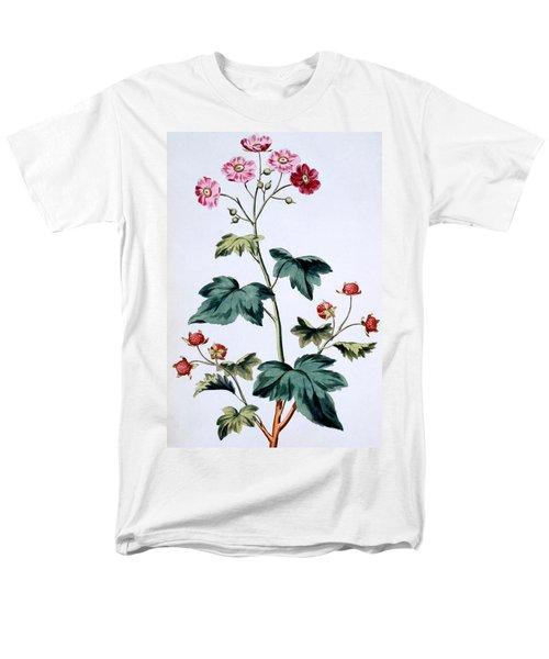 Sweet Canada Raspberry Men's T-Shirt  (Regular Fit) by John Edwards