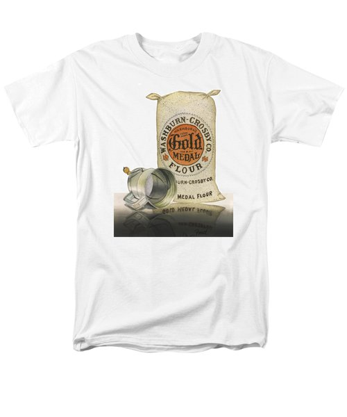 The Bakers Choice Men's T-Shirt  (Regular Fit) by Ferrel Cordle