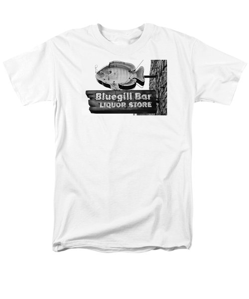 The Old Watering Hole Men's T-Shirt  (Regular Fit) by Bruce Bley