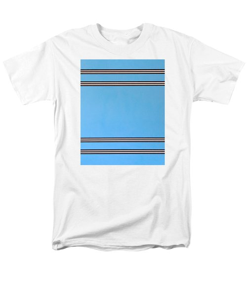 Thought Men's T-Shirt  (Regular Fit) by Thomas Gronowski