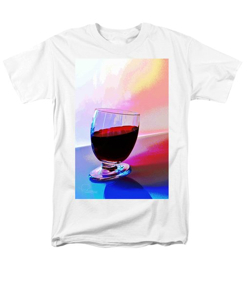 Tipsy Men's T-Shirt  (Regular Fit) by Ludwig Keck