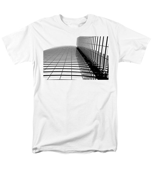 Men's T-Shirt  (Regular Fit) featuring the photograph Up Up And Away by Tammy Espino