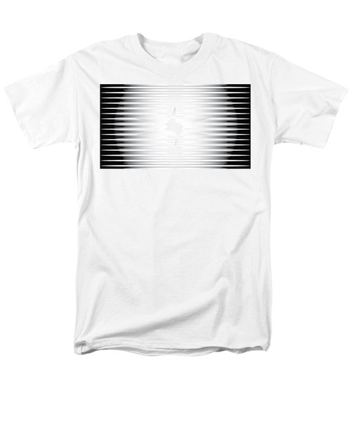 Vision Chamber Men's T-Shirt  (Regular Fit) by Kevin McLaughlin