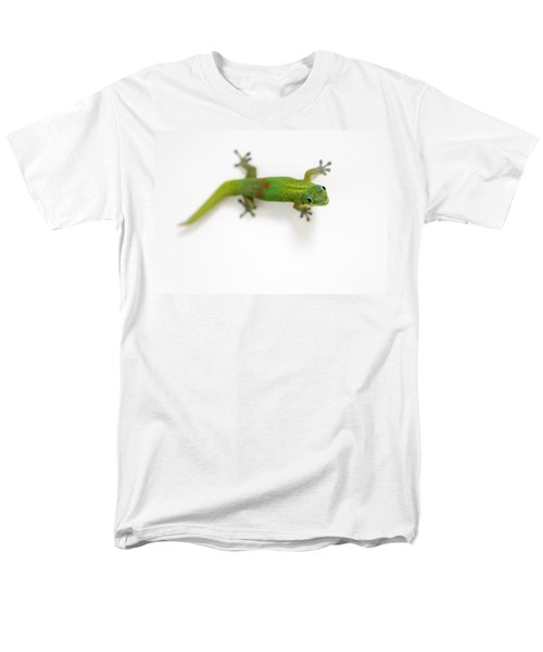 Well Hello There Men's T-Shirt  (Regular Fit) by Denise Bird