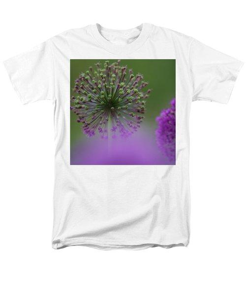 Wild Onion Men's T-Shirt  (Regular Fit) by Heiko Koehrer-Wagner