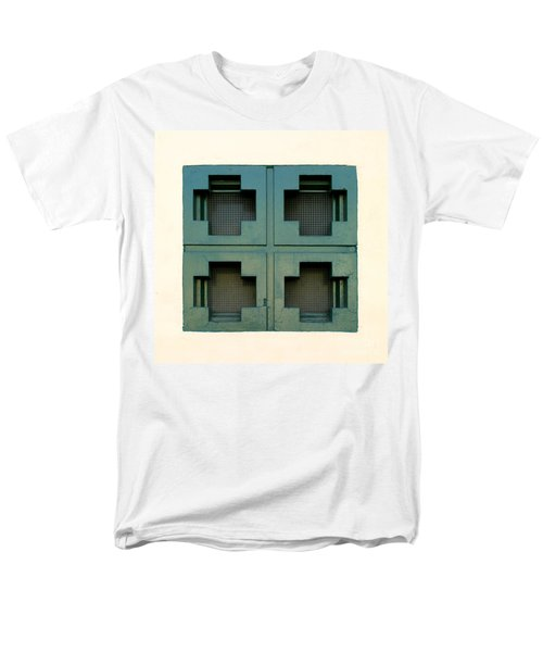 Windows Men's T-Shirt  (Regular Fit) by Henrik Lehnerer