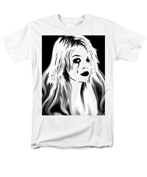 Broken Promises Men's T-Shirt  (Regular Fit) by Tbone Oliver