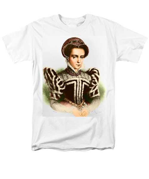 Mary I, Queen Of England And Ireland Men's T-Shirt  (Regular Fit) by Omikron