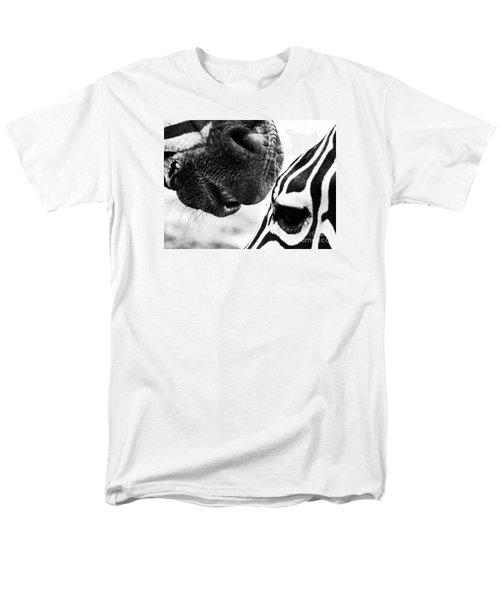 Promises Men's T-Shirt  (Regular Fit) by Traci Cottingham