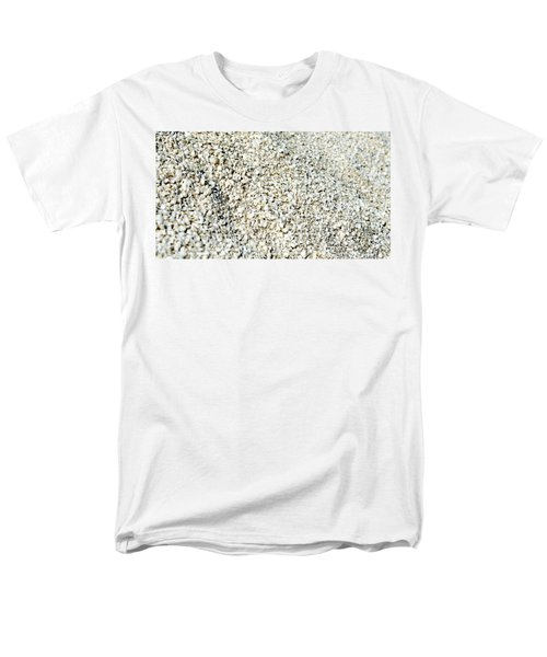 Men's T-Shirt  (Regular Fit) featuring the photograph Sea Shells by Yew Kwang