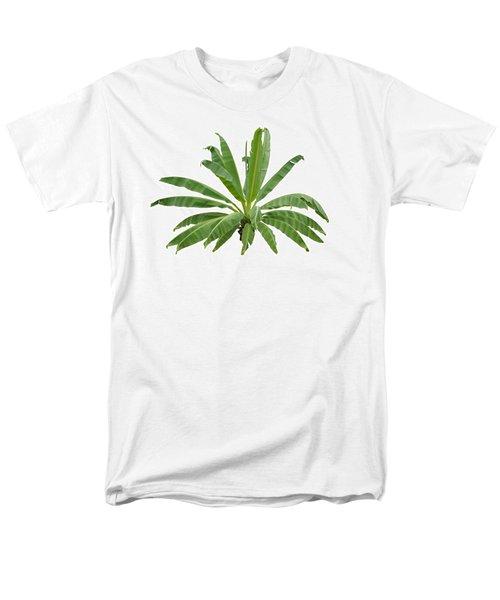 Strange Banana Tree Men's T-Shirt  (Regular Fit) by Atiketta Sangasaeng