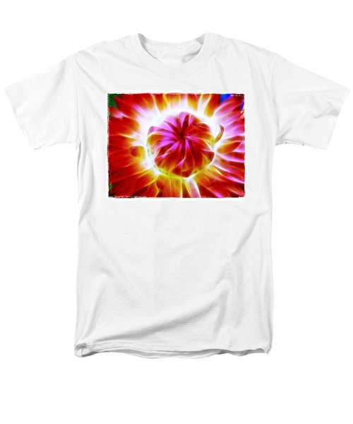 Whirling Men's T-Shirt  (Regular Fit) by Judi Bagwell