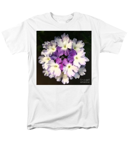 Perfect Crown Of Mother Nature Men's T-Shirt  (Regular Fit)