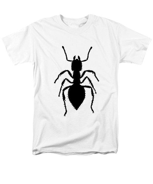 Ant Men's T-Shirt  (Regular Fit)