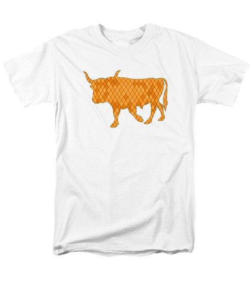 Aurochs Men's T-Shirt  (Regular Fit) by Mordax Furittus