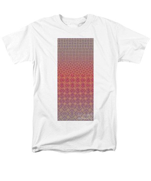 Bibi Khanum Ds Patterns No.5 Men's T-Shirt  (Regular Fit)
