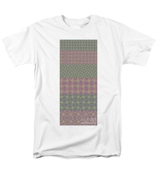 Bibi Khanum Ds Patterns No.9 Men's T-Shirt  (Regular Fit)