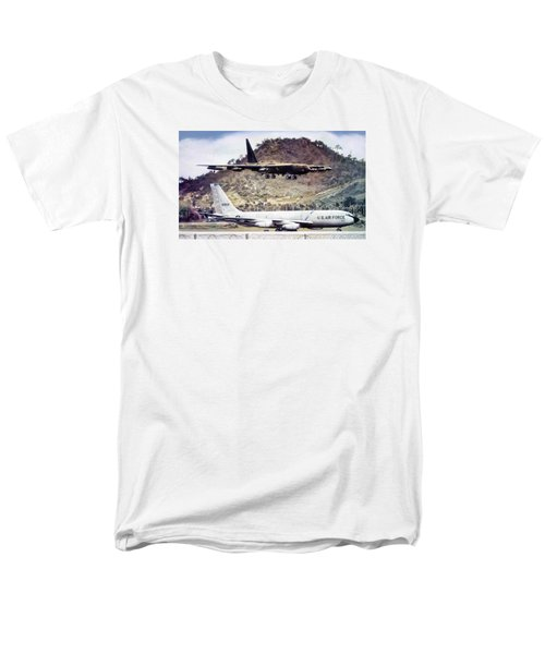 Coming Home  Men's T-Shirt  (Regular Fit) by Peter Chilelli