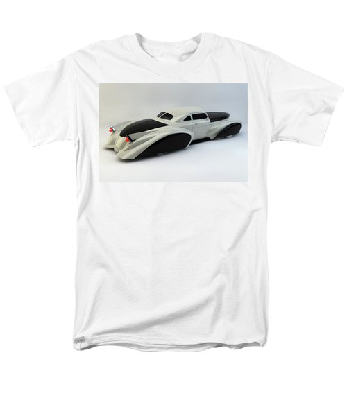 Men's T-Shirt  (Regular Fit) featuring the photograph Custom  Lead Sled by Louis Ferreira