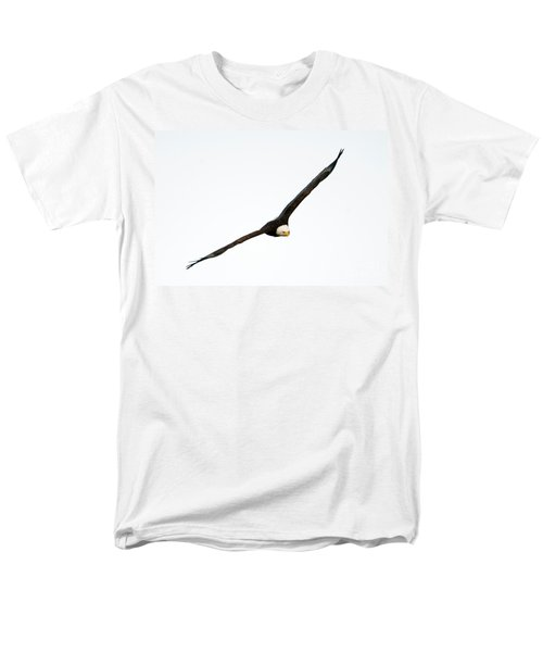 Men's T-Shirt  (Regular Fit) featuring the photograph Intense Stare by Mike Dawson