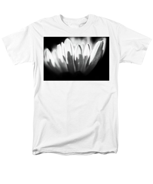 Light And Shadow    Men's T-Shirt  (Regular Fit) by Jay Stockhaus