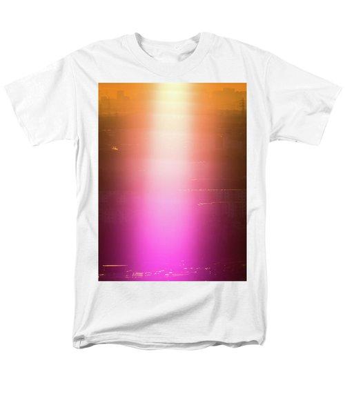 Spiritual Light Men's T-Shirt  (Regular Fit) by Tatsuya Atarashi