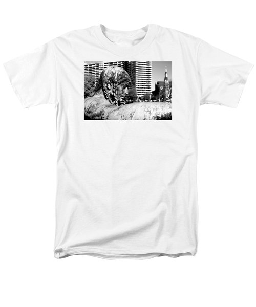 Untitled Men's T-Shirt  (Regular Fit)
