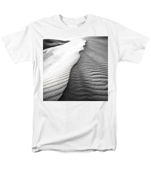 Wave Theory V Men's T-Shirt  (Regular Fit) by Ryan Weddle