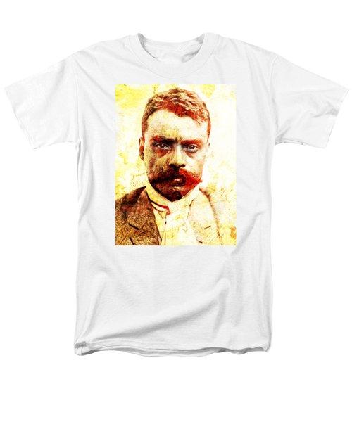 Zapata Men's T-Shirt  (Regular Fit) by J- J- Espinoza