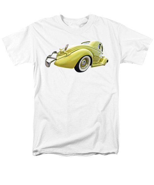 1935 Ford Coupe Men's T-Shirt  (Regular Fit) by Gill Billington