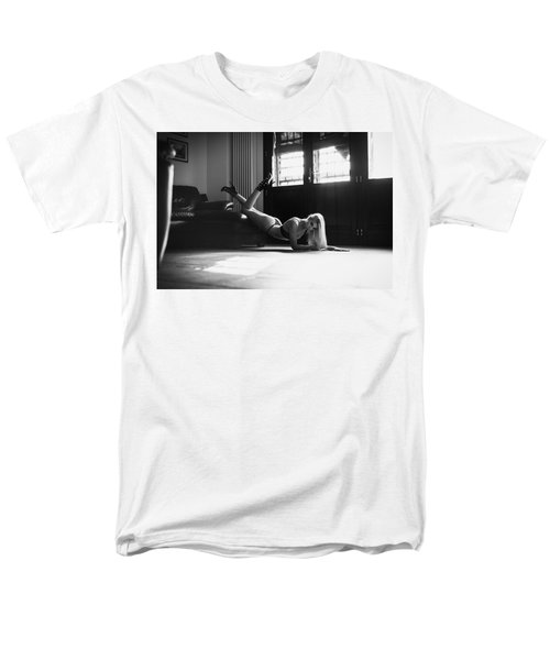 Men's T-Shirt  (Regular Fit) featuring the photograph .. by Traven Milovich