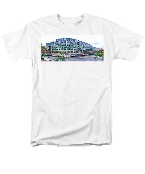 250n10 #2 Men's T-Shirt  (Regular Fit) by Steve Sahm