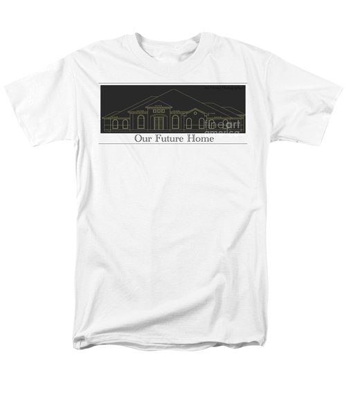 Men's T-Shirt  (Regular Fit) featuring the photograph 278fay - No.1654 by Joe Finney