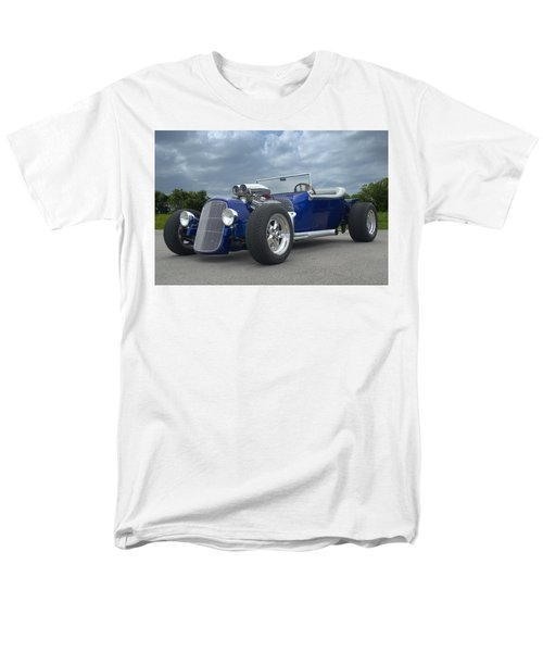 1923 Ford Bucket T Hot Rod Men's T-Shirt  (Regular Fit) by Tim McCullough