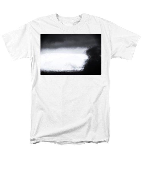 Coming In Men's T-Shirt  (Regular Fit)