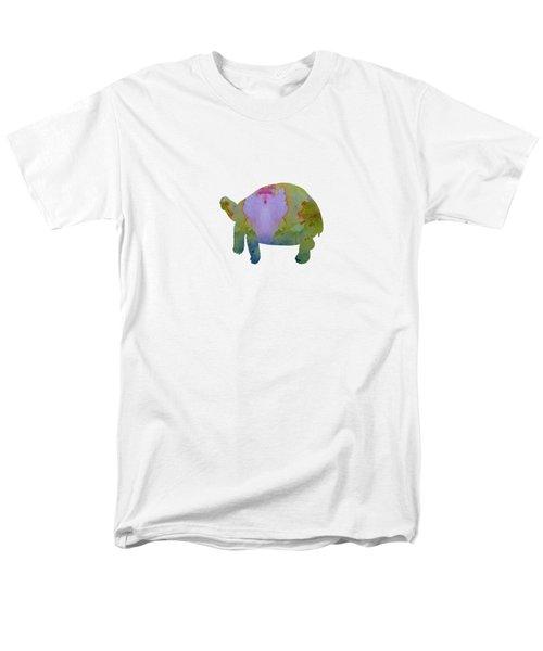 Tortoise Men's T-Shirt  (Regular Fit)