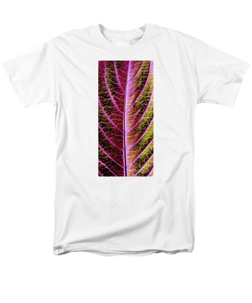 Abstract Men's T-Shirt  (Regular Fit) by Tony Cordoza