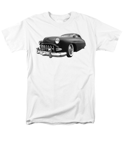 52 Hudson Pacemaker Coupe Men's T-Shirt  (Regular Fit) by Gill Billington
