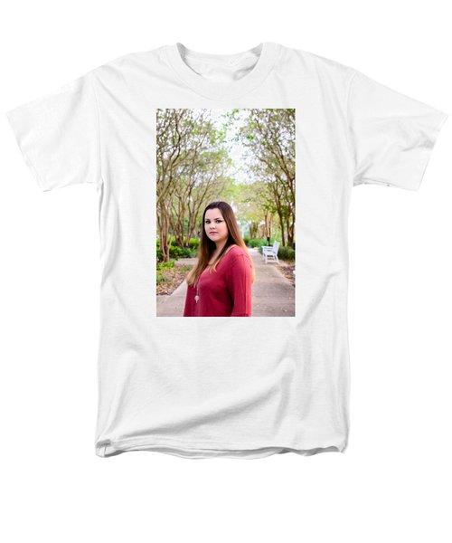 5530 Men's T-Shirt  (Regular Fit) by Teresa Blanton