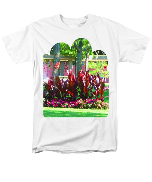 Shirts N Pod Gifts Boston N Surrounding Area Nature Photography By Navinjoshi Fineartamerica Pixles Men's T-Shirt  (Regular Fit) by Navin Joshi
