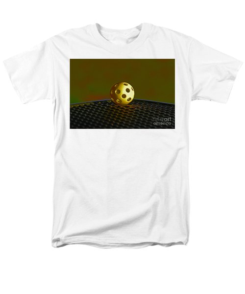 Men's T-Shirt  (Regular Fit) featuring the photograph 9- Perspective by Joseph Keane