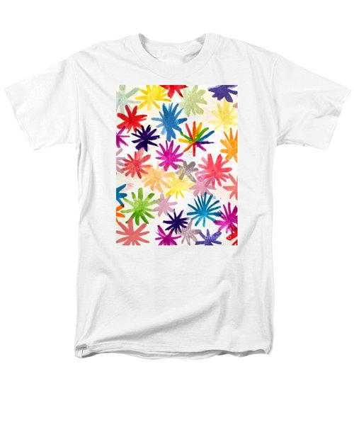 Men's T-Shirt  (Regular Fit) featuring the photograph A Child's Creation #1 - Donation by Suri