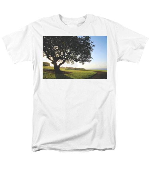 Men's T-Shirt  (Regular Fit) featuring the photograph A Dreamy Dream by Laurie Search