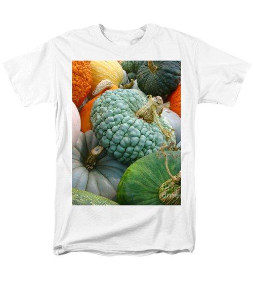 Abundant Harvest Men's T-Shirt  (Regular Fit) by Cathy Dee Janes