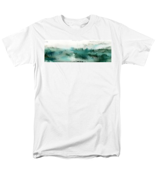 Adopted Heirs Of God. Romans 8 17 Men's T-Shirt  (Regular Fit) by Mark Lawrence
